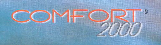 970 comfort logo
